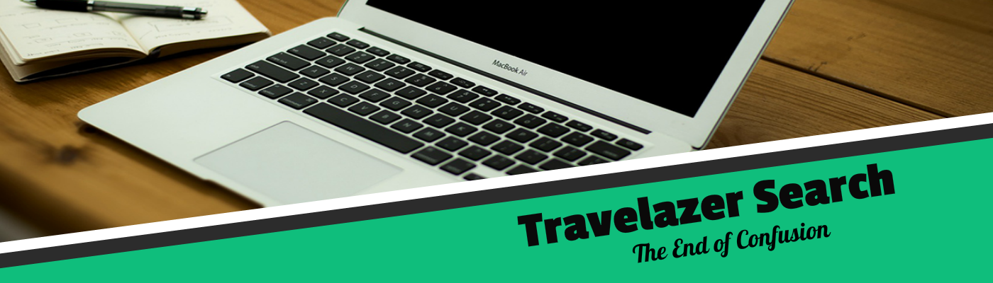 Travelazer Search