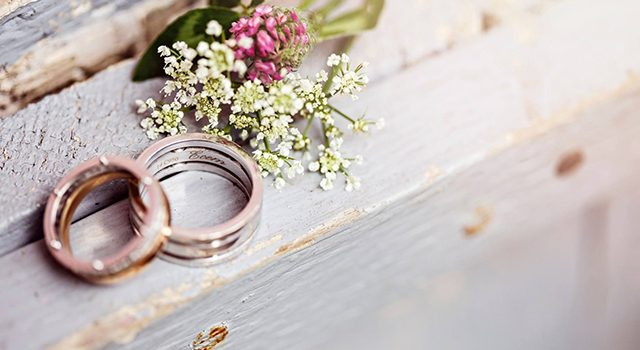Wedding Rings And The New Marriage